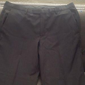 Boss,Hugo men dress pants size 36R , length 32 in